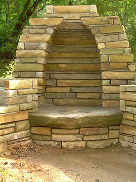 How Much Does It Cost To Build An Outdoor Fireplace Ambrose